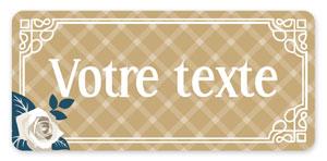 Vintage rectangle 2 (0,55€)